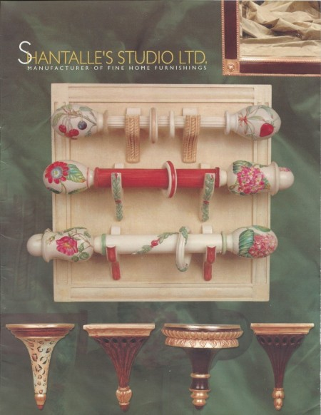 Shantalle's Studio
